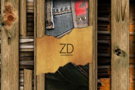 ZD jeans| Inverno 2008