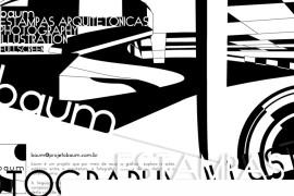 Projeto Baum : fotografia, arquitetura e design
