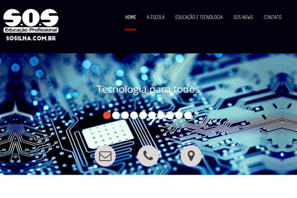 sosilha-educacao-profissional-website