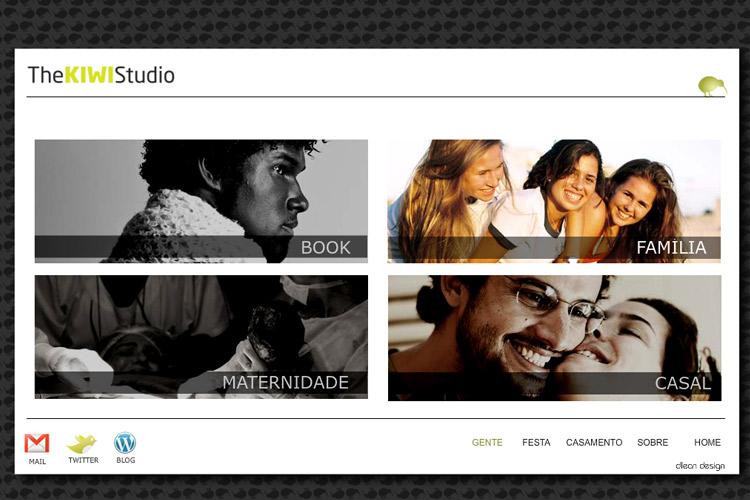 the-kiwi-studio-web-site