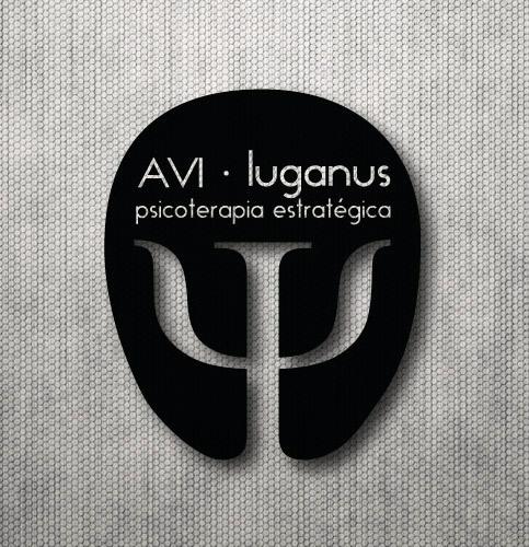 AVI-luganus-Psicoterapia-estrategica-brand-logo-marca